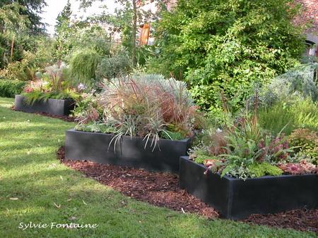 Idée terrasse et jardin d'hiver