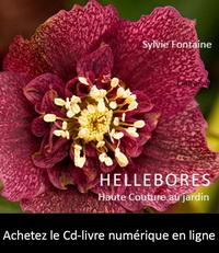 CD Livre Numérique - Héllébores - Haute Couture au jardin